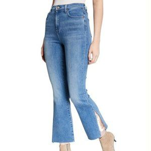 7 for all Mankind SlimKick Jeans W Sequins Size 26